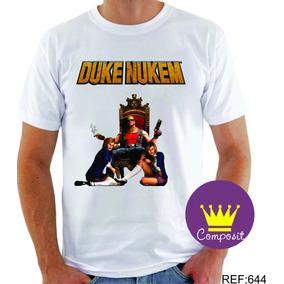 323faf5c2 Garrafinha Nuk Camisetas Masculino - Camisetas e Blusas no Mercado ...