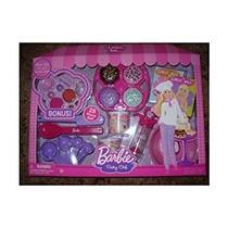 Juguete Barbie Puedo Ser ... El Chef De Repostería