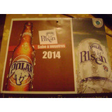 Calendario De Venezuela De La Cerveza Polar 2014