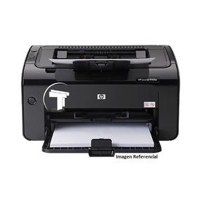 Impresora Hp Pro P1102w Laserjet Wi-fi Tt