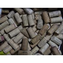 Lote Corchos De Vino X 50 Unidades - Envios Gratis (*)