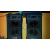2 Cornetas Premier , 300 Watts