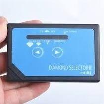 Teste Diamante E Pedras Preciosas Selector I I I