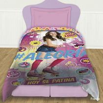 Cover Quils Disney Piñata 1 Plaza Y Media Diseño Soy Luna