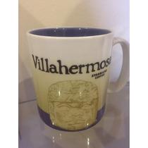 Starbucks Taza City Mug Villahermosa Envío Gratis