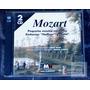 Mozart: Sinfonías Haffner Y Linz - 2 Cds / Col. Musimundo 9