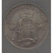 Suecia 10 Ore 1890 Eb Km 530 Mb/exc