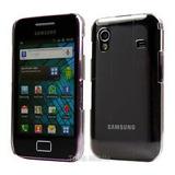 Capa Acrílica Transparente Samsung Galaxy Ace S5830