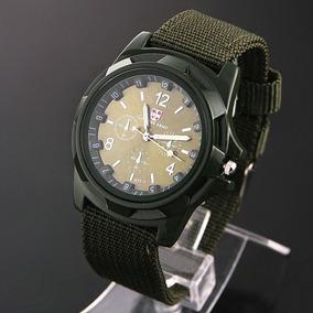 Relojes Tipo Militar 5 Diferentes Modelos A Escoger