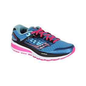 saucony hurricane 16 zapatos