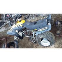 Cuatrimoto Yamaha Warrior 350 Modelo 2001 Partes Etc