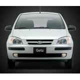 Repuesto Hyundai Getz