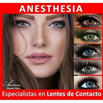 Anesthesia Lenses! Comodidad! Naturalidad! Belleza! Calidad!