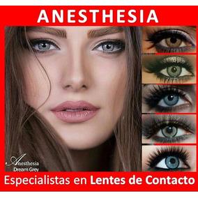 Anesthesia Lenses! Los Autenticos! + Regalo + Envio Express!