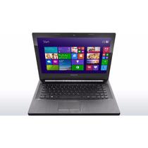 Notebook Lenovo G 40-80 4gb Core I3 500gb 14¨solo Efectivo
