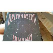 Disco Vinil Driven By You Brian May