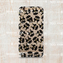 Funda Transparente Badtz Maru Iphone 5 6 6 Plus / S4 S5
