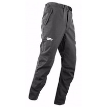 Pantalon Impermeable Nieve Libo Nunatak Tricapa Aquaclever