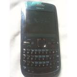 C3 Nokia Buena Condicion Unefon Iusacell