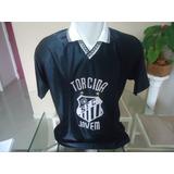 Camisa Santos Torcida Jovem - ( 746 )