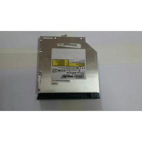 Leitor De Cd/dvd Do Notebook Itautec Infoway A7520 *