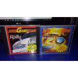 Coleção De Jogos Cd-rom Supergames Folha + Games Do Estadão