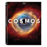 Pelicula Blu Ray Cosmos A Spacetime Odyssey
