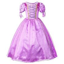 Traje Del Vestido Jerrisapparel Nueva Fiesta De La Princesa
