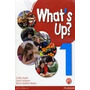 Whats Up? 1 - Students Book+ Workbook - 2nd Ed Pearson