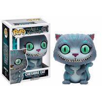 Gato Sonrisas Funko Pop Cheshire Cat Alicia Pais Maravillas