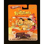 56 Ford F100 Panel * Los Picapiedra * Hanna-barbera Presents