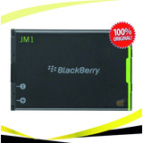 Bateria Blackberry Jm1 9900 9790 9860 9850 9930 Original