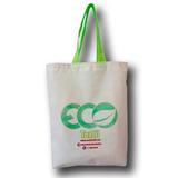 Bolsas De Friselina Ecologicas 30x40 Sublimado Incluido