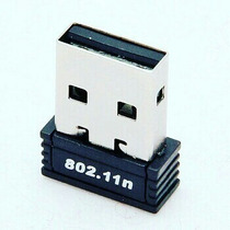 Mini Antena Usb Wifi