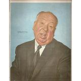 Poster Canal Tv-el Circulo De La Noche-alfred Hitchcock(140)