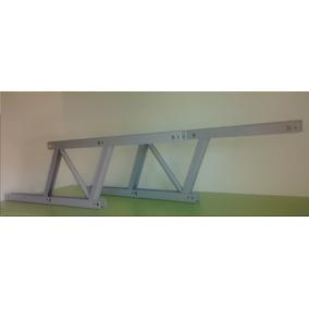 Bisagra Mensula Rebatible Para Mesa Tapa Elevable 38cm