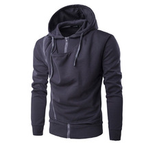 Chamarras Hombre Slim Fit Moda Japonesa Tipo Assassins Creed