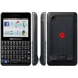 Celular Motorola Motokey Social Ex225 - Solo Para Personal