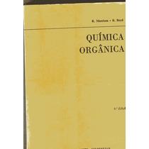 Química Orgânica-r.morrison-r.boyd-9ª Edição