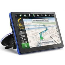 Gps 7 Hd 4gb Tv Digital Bluetooth Mapas+camara Trasera