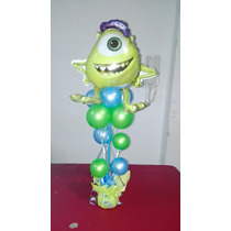 Centros De Mesa Monsters Inc