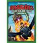 Dragões Pilotos De Berk - Volume 4 Dvd Original Novo Lacrado