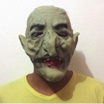 Máscaras Terror De Látex Carnaval Halloween Festa Fantasy