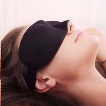 100 Piezas Antifaz 3d Mascara Dormir Concavo Descansar Viaje