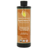 Canadá Cáñamo Alimentos Orgánicos Hemp Oil 17 Onzas Líquidas