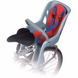 Silla De Niños Bell Cocoon Con Respaldo Para Bicicletas R26