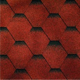 Tejasdos Hexagonales Granulados Al Mayor Y Detal