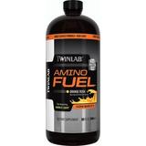 Amino Fuel Twinlab 1 Litro! Proteina De Carne! Nuevo !!!