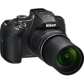 Camara Digital Nikon B700 20.3mp 60x Zoom Wifi 4k C/bolso