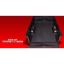 Protetor De Caçamba Toyota Hilux Cabine Simples